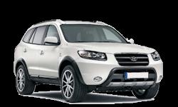Hyundai Santa Fe Olsztyn wynajem