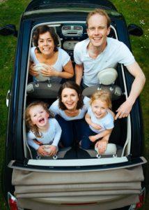 Rodzinne wakacje w Olsztynie wynajem samochodów