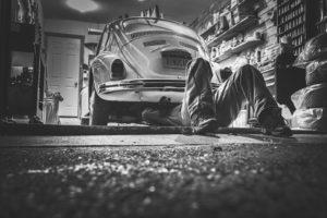 Samochód zastępczy Olsztyn